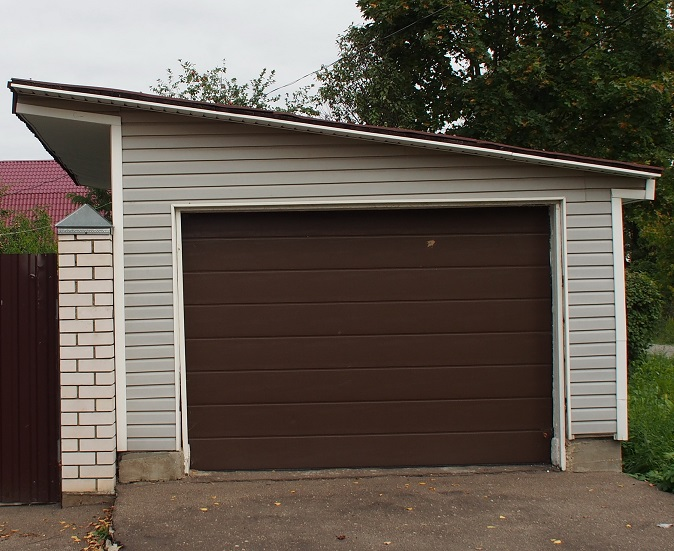 Купить металлический гараж бу в рязани